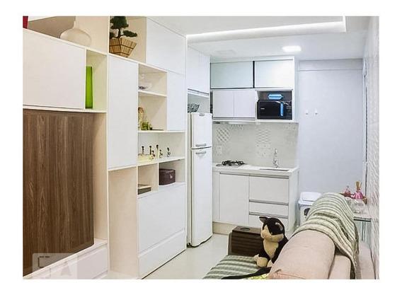 Apartamento Para Aluguel - Vila Olímpia, 1 Quarto, 40 - 893075905