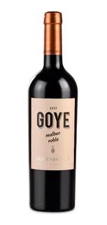Vino Malbec Goyenechea Roble 375ml Primo Mason Vinos Finos