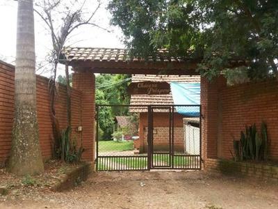 Chácara Rural À Venda, Eldorado, Itu. - Ch0050