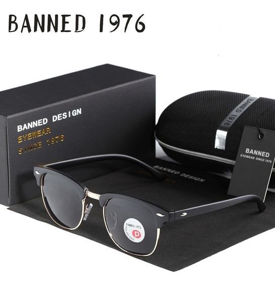 Óculos Lest Banned Polarizado
