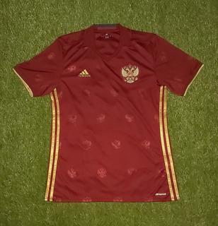 Camisa Rússia Eurocopa 2016 - Unif. 1