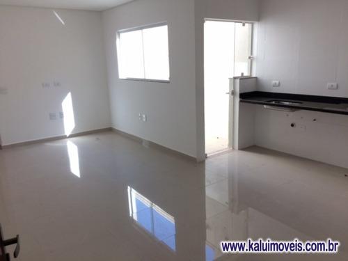 Utinga - Apartamento Sem Condomínio Com 3 Dormitórios - 67038