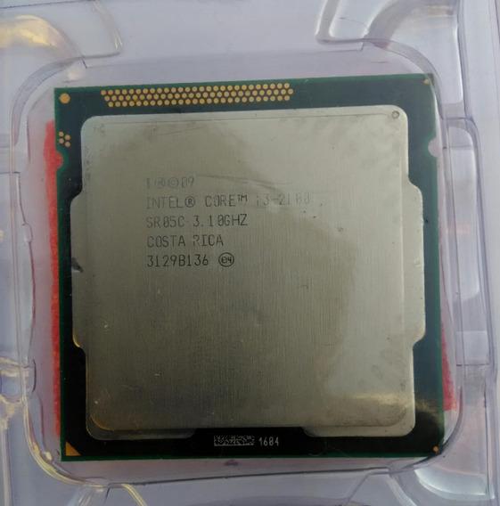 Processador I3 2100 Lga 1155 3.10ghz