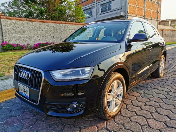 Audi Q3 2014 4 Cil. 2,0 Turbo