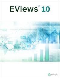 Eviews Enterprise Edition 10 Build 2017 - Eviews 10