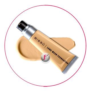 Maquillaje Liquido Bissu * Auténtico