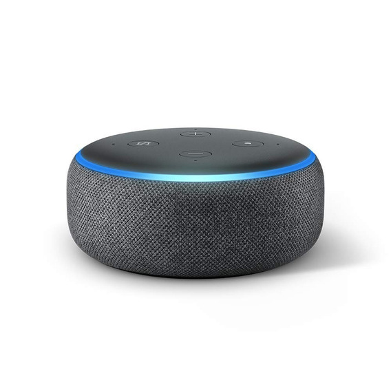 Amazon Echo Dot (3rd Gen) Smart Speaker C/ Alexa