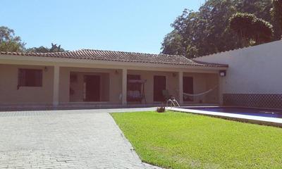 Casa Com 4 Dormitórios À Venda, 600 M² Por R$ 1.600.000 - Vila Represa - São Paulo/sp - Ca2798