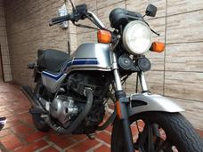 Moto Honda Cb400 Ano 1980 Prata Raridade Para Colecionador