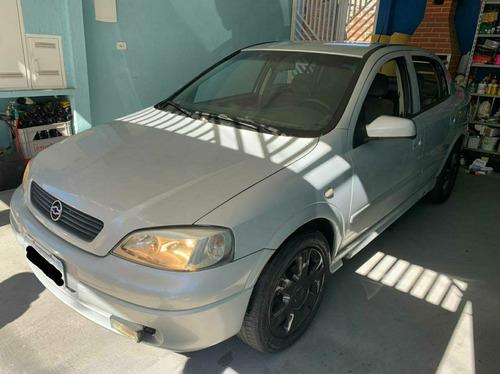Imagem 1 de 15 de Chevrolet Astra 2.0 Expression 4p