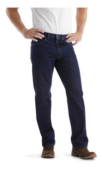 Jean Recto Azul Hombre Pantalon Maxima Calidad Envio Gratis!
