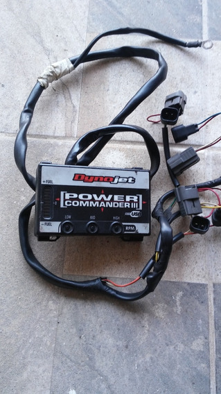 Power Comand Suzuki Srad 750 2005