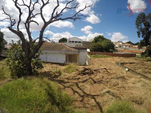 Imagem 1 de 5 de Terreno À Venda, 700 M² Por R$ 1.200.000,00 - Vila Invernada - São Paulo/sp - Te0170