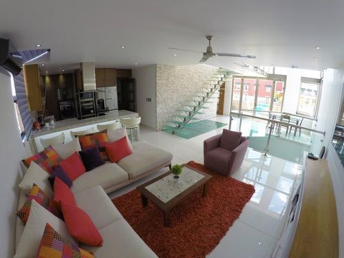 Penthouse En Renta Francisco G Hornedo, Zona Centro