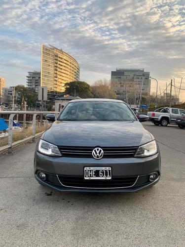 Imagen 1 de 14 de Volkswagen Vento 2.0 Sportline Tsi 200cv Dsg 2014
