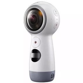 Filmadora Samsung Gear 360 Graus Sm-r210 Nf