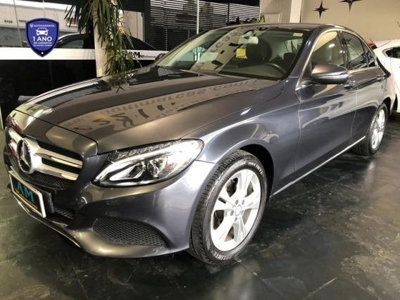 Mercedes-benz C-180 Cgi 1.6 16v Turbo, Emj1101