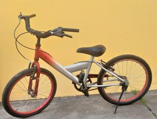 Bicicleta Bribóm Rodado 20