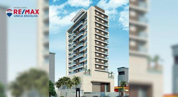 Edificio Way / Loft Campolim / Mobiliado Completo / 35 M² / Garagem - Lf0013