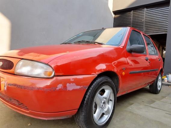 Ford Fiesta 1998 1.6 Clx