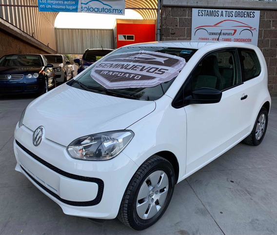 Volkswagen Up! 1.0 Take Up Mt 3 P 2016