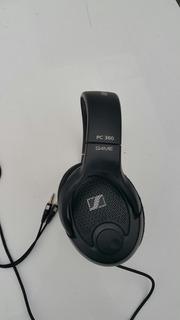 Audífonos Sennheiser Pc 360 Gamer