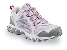 Zapatos Reebok Trail Grip 4 Originales Dama