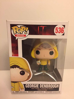 Funko Pop! It Georgie Denbrough