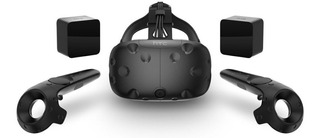Htc Vive Vr Realidad Virtual