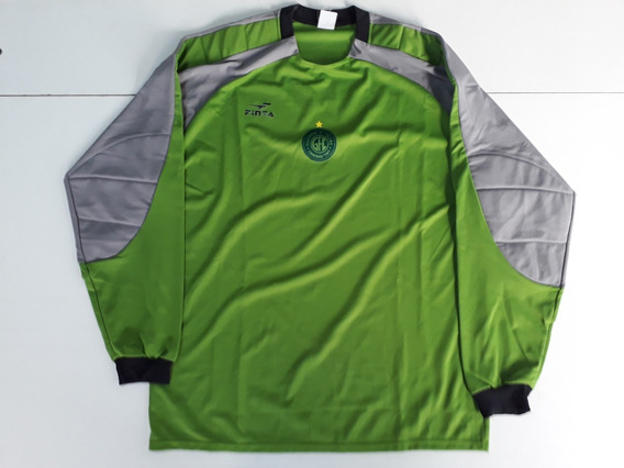 Camisa Camiseta Futebol Guarani Campinas Modelo 057