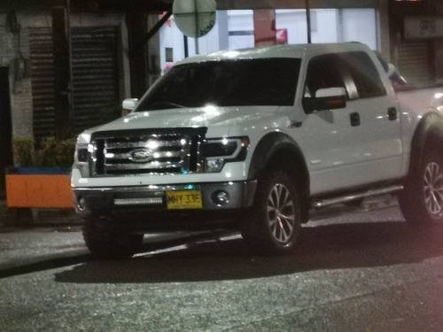 Ford F150 Ecobost
