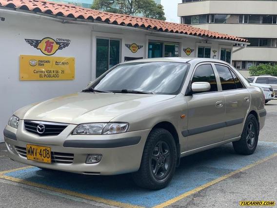 Mazda 626 Milenio At 2000