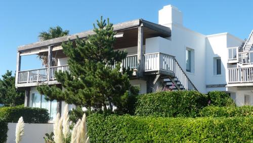 Alquiler Impecable Residencia En Ubicación Privilegiada, Jose Ignacio [código 1183bs]