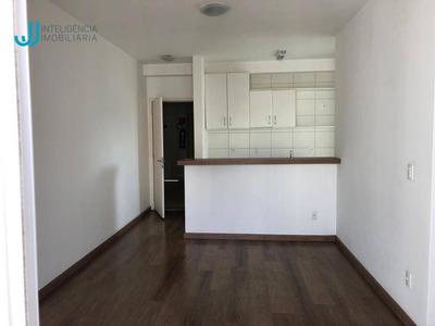 Apartamento Com 2 Dormitórios Para Alugar, 63 M² Por R$ 1.150/mês - Cézar De Souza - Mogi Das Cruzes/sp - Ap0665