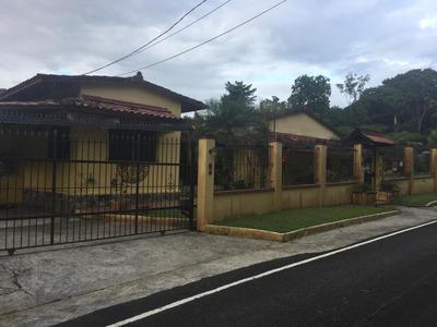 Se Vende Casa En Las Cumbres #18-8318 **hh**