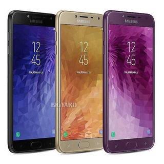 Samsung Galaxy J4 16gb 2018 Doble Flash Sellado Tienda