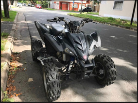 Dayama Yfd 400 Replica Yamaha Raptor 350 Vendo O Permuto