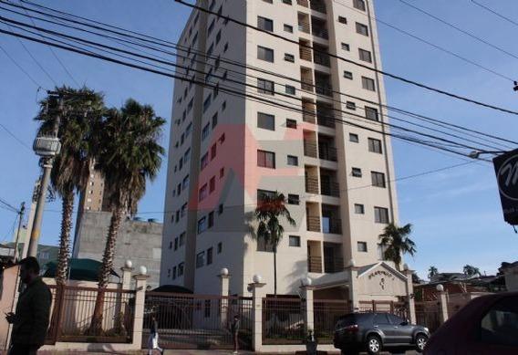 06622 - Apartamento 2 Dorms. (1 Suíte), Km 18 - Osasco/sp - 6622