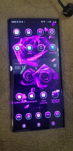 Samsung Galaxy Note10+256gb12gb Ramtelade6.8- Só A Retirar