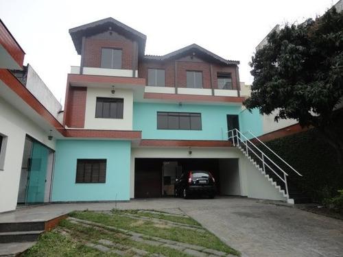 Imagem 1 de 11 de Casa Térrea Para Venda, 4 Dormitório(s) - 410