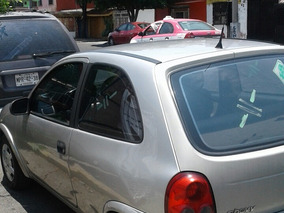 Chevrolet Chevy Sedan