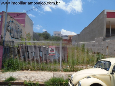 Lote Comercial Centro Da Cidade De Jundiaí, Bem Localizado, Comércios Em Geral - 95127 - 4492230