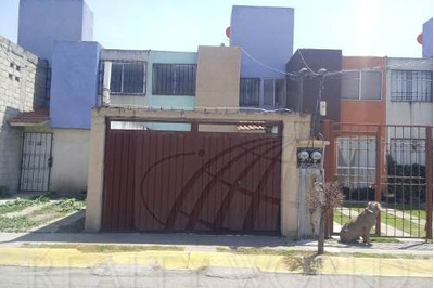 Casas En Renta En Rinconadas Del Pilar, Toluca