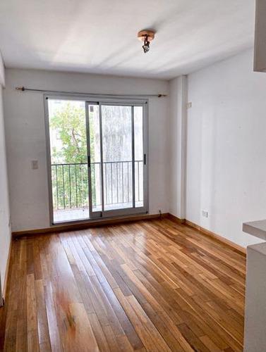 Alquiler Departamento 2 Ambientes Con O Sin Muebles Anual En Barrio Norte