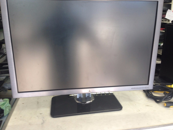 Monitor Dell 30 Polegadas Modelo 3008wfp Semi Novo