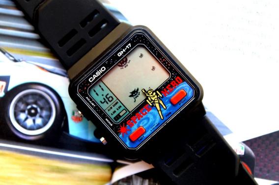 Relogio Casio Game Gh-17
