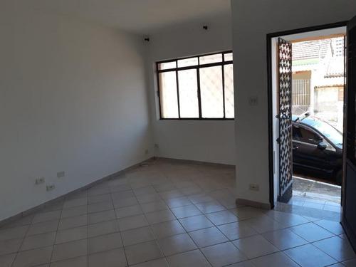 Imagem 1 de 10 de Apartamento Com 2 Dormitórios À Venda, 100 M² Por R$ 420.000 - Água Rasa - São Paulo/sp - Ap5256