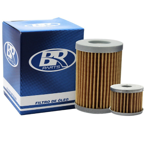 Filtro Oleo Br Parts - Suzuki