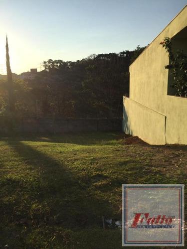 Terreno Em Condomínio Para Venda Em Itatiba, Bairro Do Engenho - Te0053_2-1164261