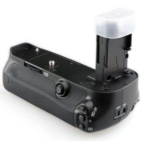 Battery Grip Profissional Canon Eos 5d Iii Bg-1j